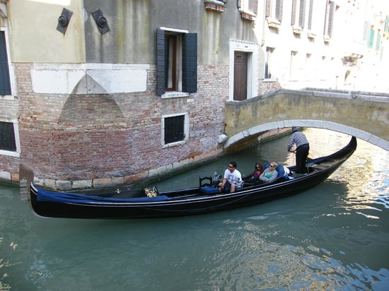 Ente Gondola: Venice gondola