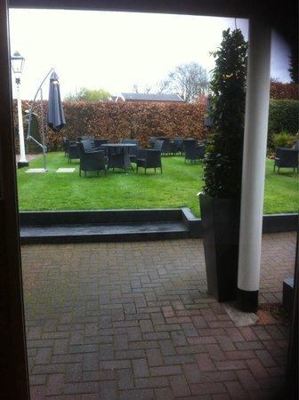 Riverhill Hotel: Garden