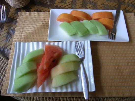 Day Inn Hotel: 朝食