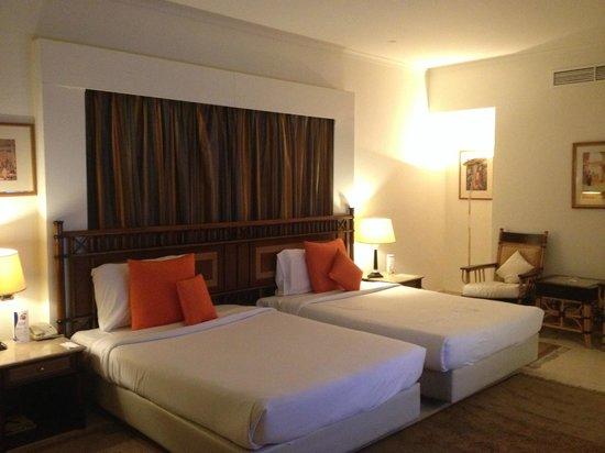 Maritim Jolie Ville Royal Peninsula Hotel & Resort : room