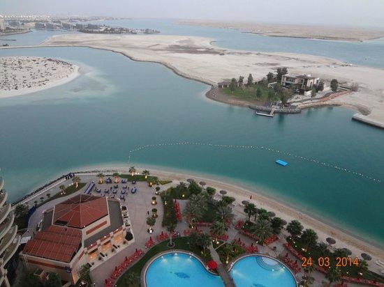 Khalidiya Palace Rayhaan by Rotana: Arabian gulf