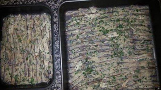 Ristorante Stravizio: cannolicchi al forno