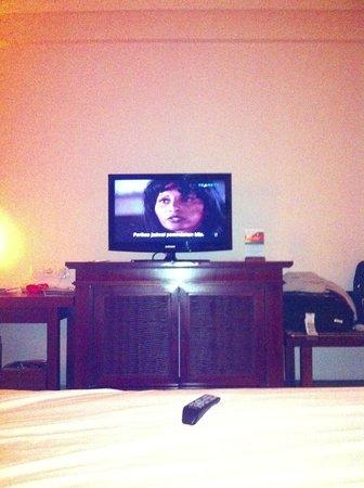 Bali Rani Hotel: Hotel Room