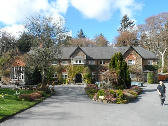 The Edgemoor Country House Hotel : Stunning Hotel