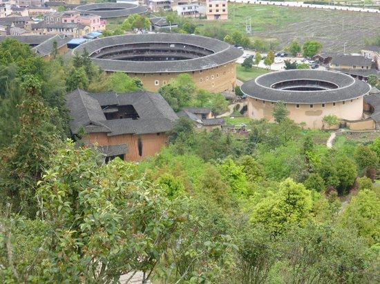 Millennium Harbourview Hotel Xiamen: King of Tulou- Chengqilou