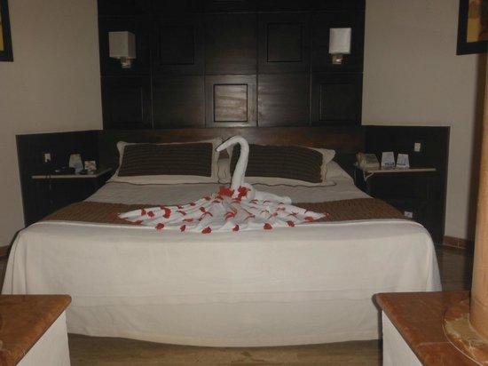 Bavaro Princess All Suites Resort, Spa & Casino : Our Platinum Room