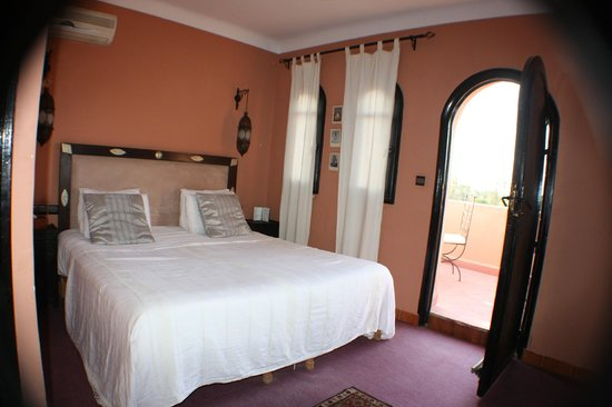 Villa Amira et SPA : Room