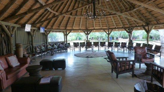 Okonjima Bush Camp: A recommander