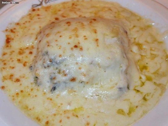 Rinos Ristorante : Lasagna
