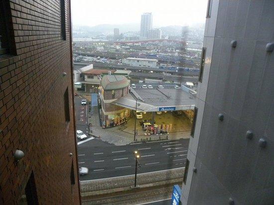 APA Hotel Nagasaki Ekimae: 4