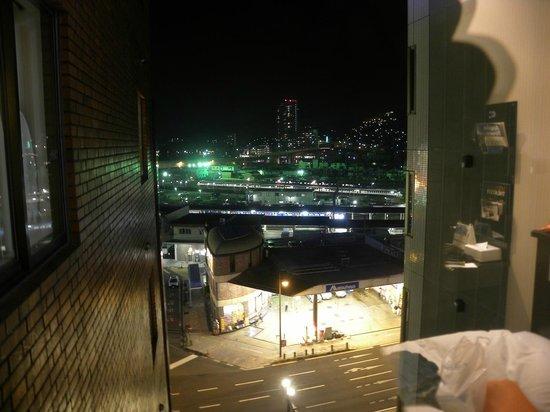 APA Hotel Nagasaki Ekimae: 3