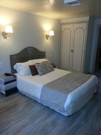 chambre bord de mer photo de les moulins du duc mo lan sur mer tripadvisor. Black Bedroom Furniture Sets. Home Design Ideas
