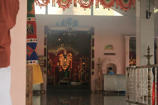 Changi Sri Ramar Temple