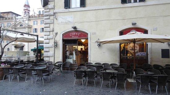 Caffe Farnese