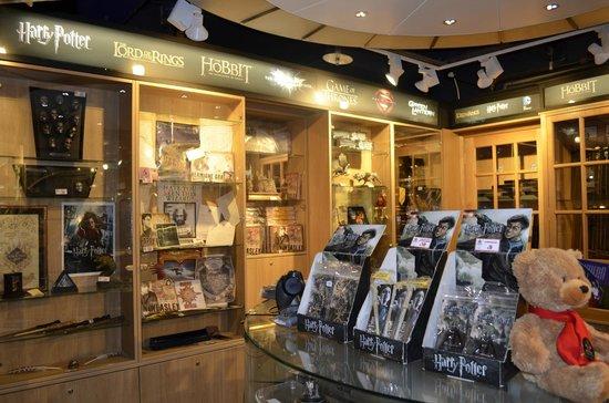 Hamleys London - Regent Street : Colecionáveis