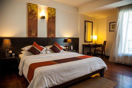 Tara Angkor Hotel : img
