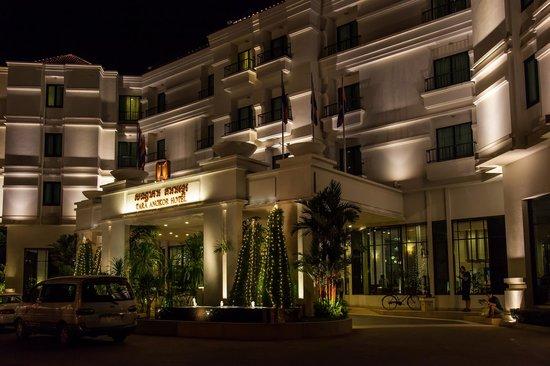 Tara Angkor Hotel: img