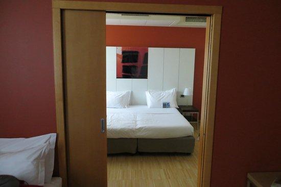 BEST WESTERN PLUS Hotel Bologna - Mestre Station : Quarto