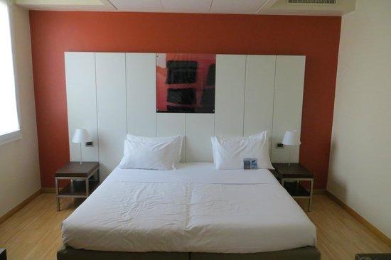 Best Western Plus Hotel Bologna: Quarto