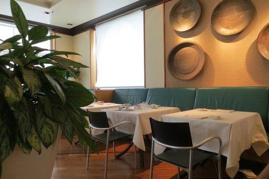 Best Western Plus Hotel Bologna: Restaurante