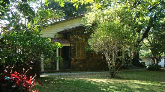 Park Eden Bed & Beakfast: la maison COLIBRI