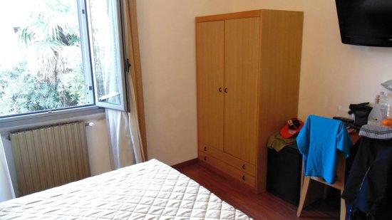 Aspromonte Hotel : Номер