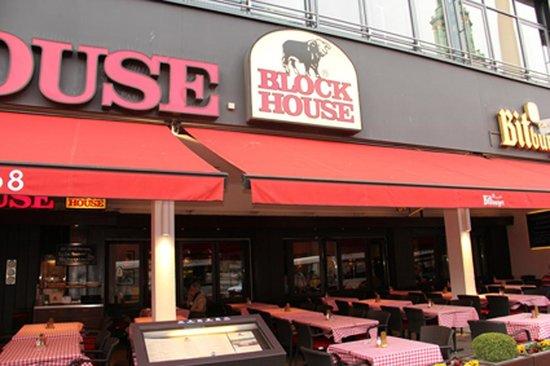 House am alexanderplatz block house rue karl liebnecht 7 10178 berlin