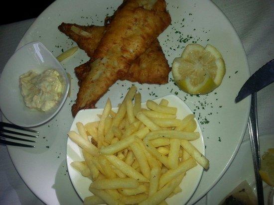 Eviva: #Hake & Chips