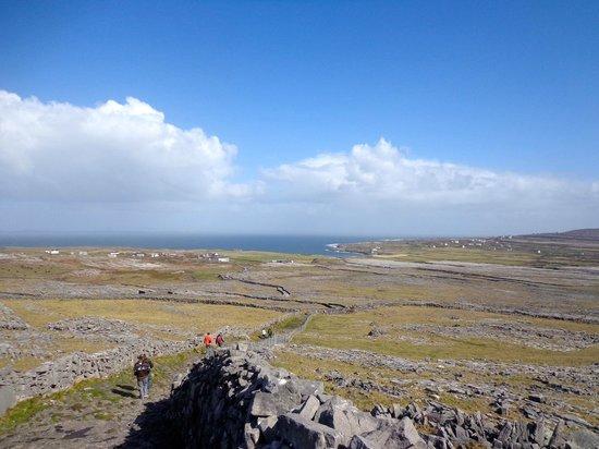 Faherty Day Tours: Aron Islands
