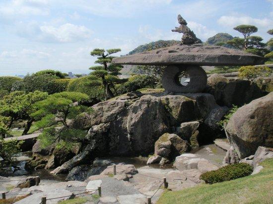 Senganen Garden - Picture of Sengan-en Garden, Kagoshima - TripAdvisor
