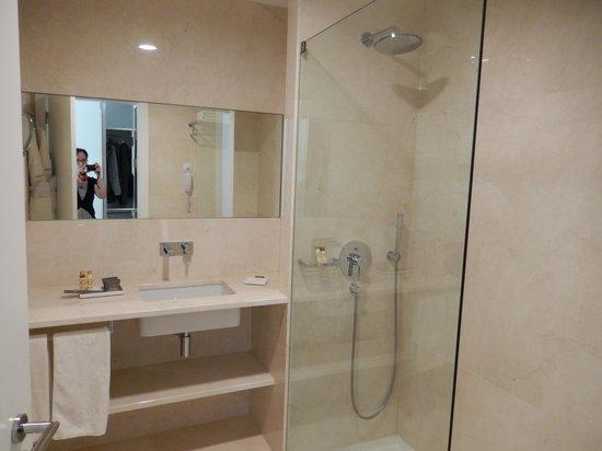 Olissippo Saldanha: Salle de bain