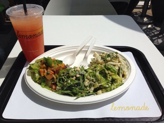 Photo of American Restaurant Lemonade at 9001 Beverly Blvd, West Hollywood, CA 90048, United States
