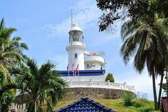 Port Dickson, ماليزيا: Light House