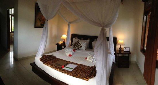 Saren Indah Hotel: Superior Room