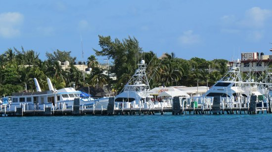 All Ritmo Cancun Resort & Waterpark : Isla Mujeres