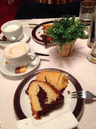 Cafe Guglhupf