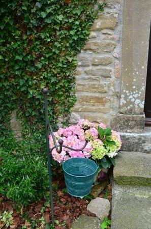 Borgo di Carpiano : cura dei dettagli
