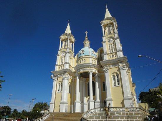 Sao Sebastiao Cathedral: Catedral