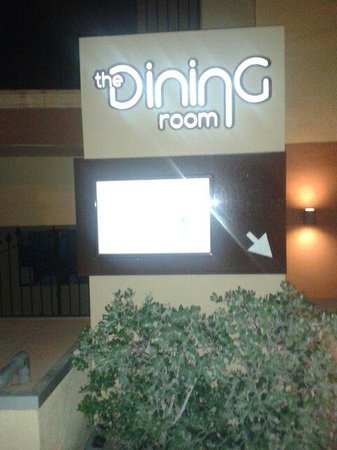 The Diningroom,  Mellieha