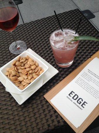 Epicurean Hotel, Autograph Collection: Rooftop Bar @ Epicurean