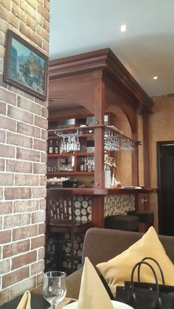 Restaurant Shatili