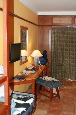 Lido Sharm Hotel : yes