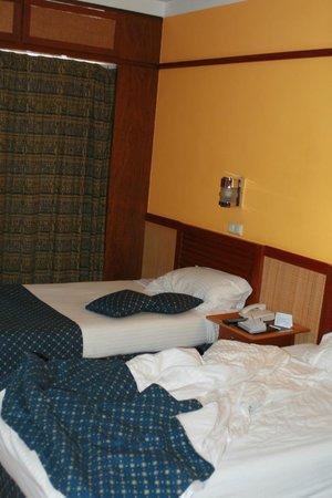 Lido Sharm Hotel : room