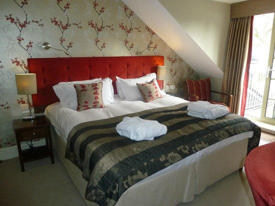 Rothay Garden Hotel: Room 16