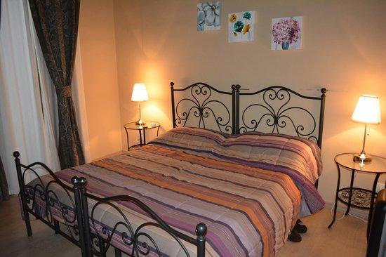 B&B Residenza Umberto: camera doppia