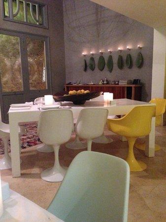 Umia restaurant