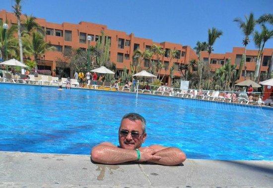 Holiday Inn Resort Los Cabos All-Inclusive: Pileta