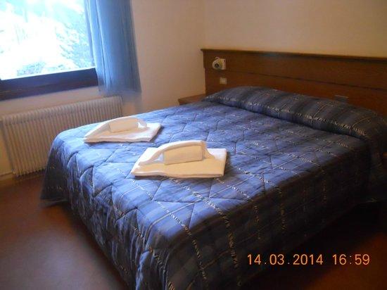 Hotel Casa Alpina: camera 2
