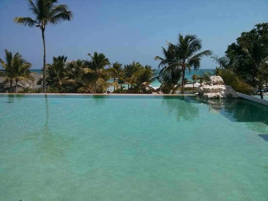 Sanctuary Cap Cana by Playa Hotels & Resorts: Pool