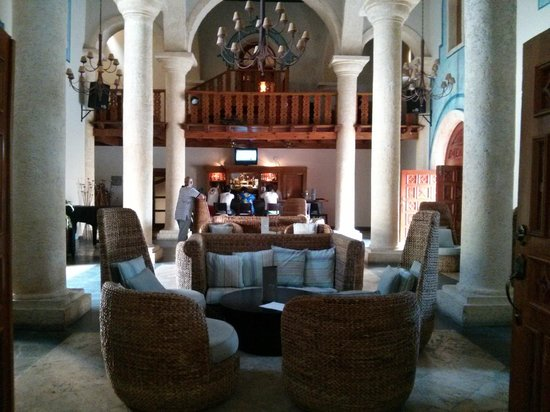 Sanctuary Cap Cana by Playa Hotels & Resorts: Love Bar